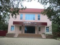 Здание, площадью 1071 м²