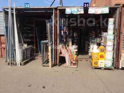Контейнер площадью 40 м², Богенбай батыра 6/5 за 3.8 млн 〒 в Нур-Султане (Астана), Сарыарка р-н