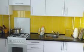 4-комнатная квартира, 95.4 м², 5/5 этаж, Амангельды за 37.5 млн 〒 в Петропавловске