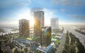 3-комнатная квартира, 125 м², 10/18 этаж, Халкалы 114 за 107 млн 〒 в Стамбуле