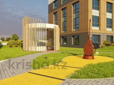 2-комнатная квартира, 68.36 м², Мухамедханова — 306 за 22.5 млн 〒 в Нур-Султане (Астана), Есиль р-н — фото 12