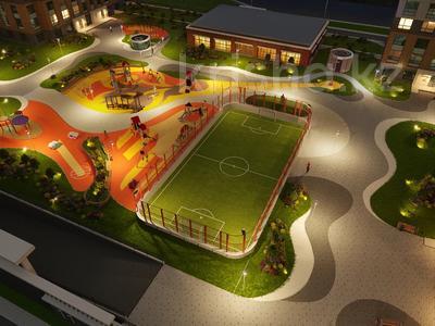 2-комнатная квартира, 68.36 м², Мухамедханова — 306 за 22.5 млн 〒 в Нур-Султане (Астана), Есиль р-н — фото 13