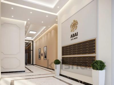 2-комнатная квартира, 68.36 м², Мухамедханова — 306 за 22.5 млн 〒 в Нур-Султане (Астана), Есиль р-н — фото 14