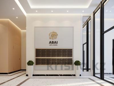2-комнатная квартира, 68.36 м², Мухамедханова — 306 за 22.5 млн 〒 в Нур-Султане (Астана), Есиль р-н — фото 17