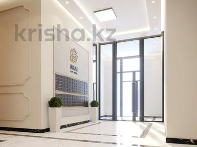 2-комнатная квартира, 68.36 м², Мухамедханова — 306 за 22.5 млн 〒 в Нур-Султане (Астана), Есиль р-н — фото 18