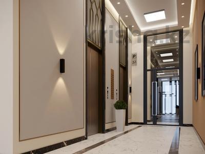 2-комнатная квартира, 68.36 м², Мухамедханова — 306 за 22.5 млн 〒 в Нур-Султане (Астана), Есиль р-н — фото 20