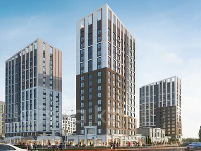 2-комнатная квартира, 68.36 м², Мухамедханова — 306 за 22.5 млн 〒 в Нур-Султане (Астана), Есиль р-н — фото 2