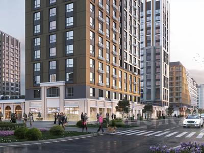 2-комнатная квартира, 68.36 м², Мухамедханова — 306 за 22.5 млн 〒 в Нур-Султане (Астана), Есиль р-н — фото 3