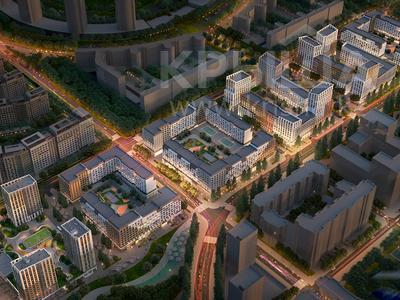 2-комнатная квартира, 68.36 м², Мухамедханова — 306 за 22.5 млн 〒 в Нур-Султане (Астана), Есиль р-н — фото 4