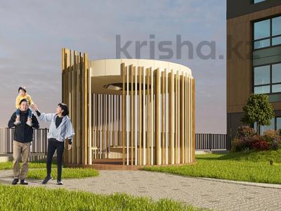 2-комнатная квартира, 68.36 м², Мухамедханова — 306 за 22.5 млн 〒 в Нур-Султане (Астана), Есиль р-н — фото 6