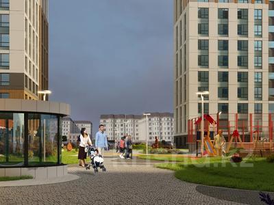 2-комнатная квартира, 68.36 м², Мухамедханова — 306 за 22.5 млн 〒 в Нур-Султане (Астана), Есиль р-н — фото 7