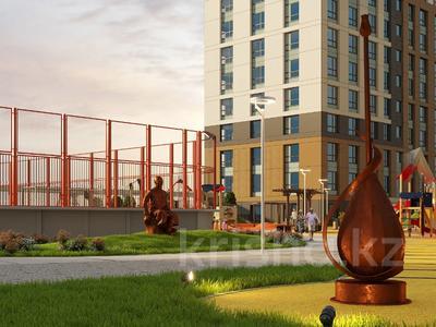 2-комнатная квартира, 68.36 м², Мухамедханова — 306 за 22.5 млн 〒 в Нур-Султане (Астана), Есиль р-н — фото 8