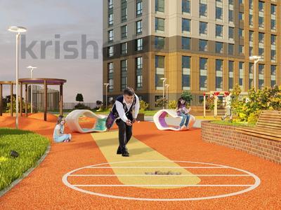 2-комнатная квартира, 68.36 м², Мухамедханова — 306 за 22.5 млн 〒 в Нур-Султане (Астана), Есиль р-н — фото 9