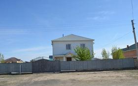 7-комнатный дом, 205 м², 6 сот., Бажиева 6 за 30 млн 〒 в