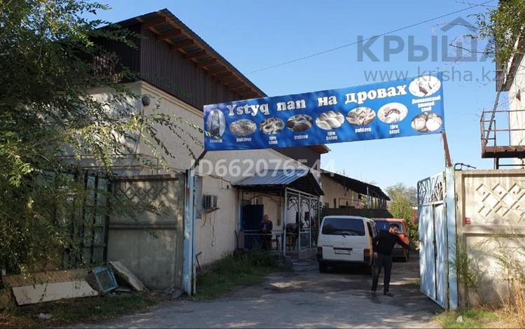 Пекарня за 43 млн 〒 в Талгаре