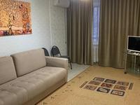2-комнатная квартира, 60 м², 1/5 этаж посуточно, Пр.А.Молдагуловой 47/2 — Пр.Абылхаир хан за 7 000 〒 в Актобе