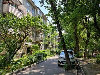 3-комнатная квартира, 58.2 м², 1/4 этаж, мкр №5, Куанышбаева за 24.2 млн 〒 в Алматы, Ауэзовский р-н