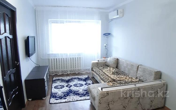 3-комнатная квартира, 55 м², 3/4 этаж помесячно, Сатпаева 24 за 150 000 〒 в Атырау