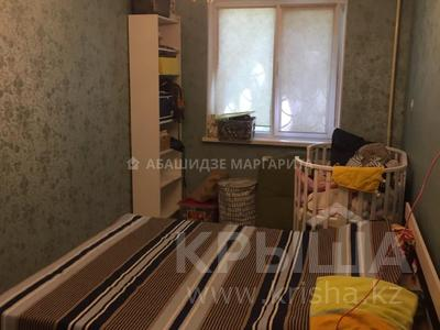 3-комнатная квартира, 58 м², 1/4 этаж, мкр №3, Мкр №3 за 18 млн 〒 в Алматы, Ауэзовский р-н