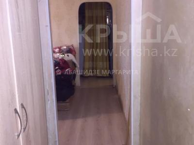 3-комнатная квартира, 58 м², 1/4 этаж, мкр №3, Мкр №3 за 18 млн 〒 в Алматы, Ауэзовский р-н — фото 4