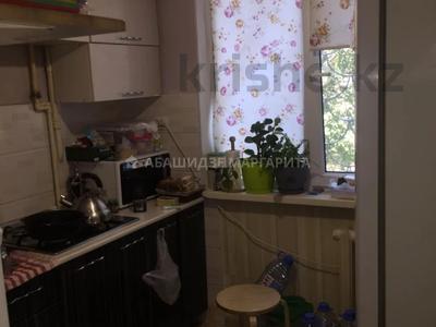 3-комнатная квартира, 58 м², 1/4 этаж, мкр №3, Мкр №3 за 18 млн 〒 в Алматы, Ауэзовский р-н — фото 5