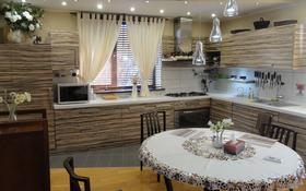 6-комнатный дом, 258 м², 7.8 сот., Оспанова — Нефтеная- Банковкая за 102.5 млн 〒 в Алматы, Медеуский р-н