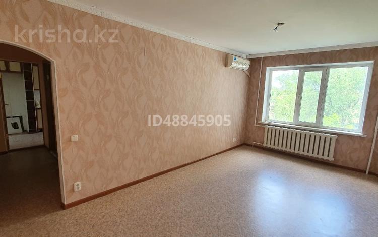 3-комнатная квартира, 63.8 м², 5/9 этаж, Тургенева за 11.3 млн 〒 в Актобе