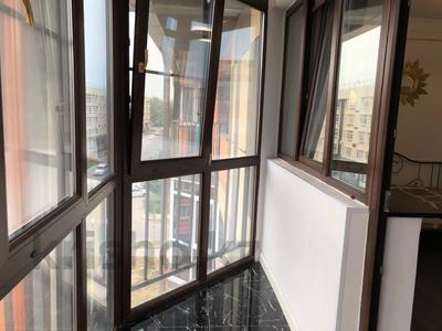 3-комнатная квартира, 84.4 м², 5/5 этаж, мкр Думан-2 за ~ 40 млн 〒 в Алматы, Медеуский р-н