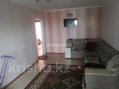 3-комнатная квартира, 61.5 м², 3/5 этаж, улица Строителей 28 за 6 млн 〒 в Аксу