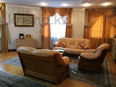 7-комнатная квартира, 332 м², 6/7 этаж, Есенберлина 155 — Орманова за 102.7 млн 〒 в Алматы, Медеуский р-н — фото 5