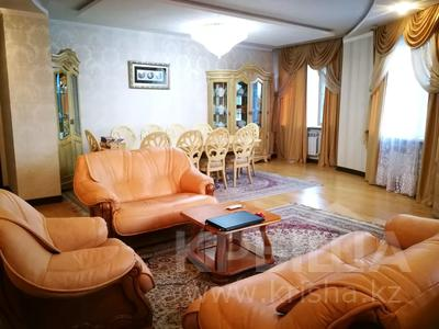 7-комнатная квартира, 332 м², 6/7 этаж, Есенберлина 155 — Орманова за 102.7 млн 〒 в Алматы, Медеуский р-н — фото 4