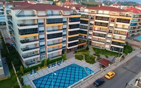 3-комнатная квартира, 130 м², 4/7 этаж, Аланья, Кестель 7 за 65 млн 〒