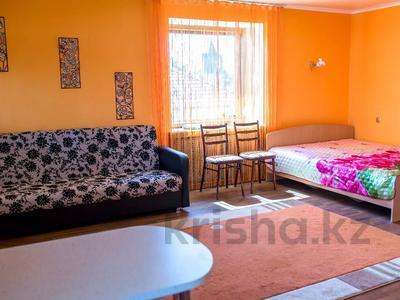 1-комнатная квартира, 33 м², 5/5 этаж посуточно, Гоголя 80 — Баймагамбетова за 5 000 〒 в Костанае