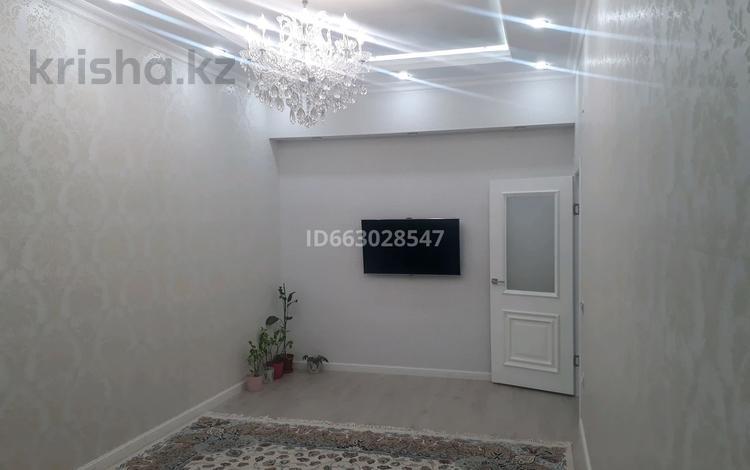 3-комнатная квартира, 107 м², 2/9 этаж, 17-й мкр 27 за 32 млн 〒 в Актау, 17-й мкр