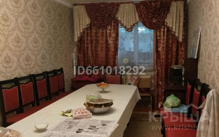 4-комнатная квартира, 100 м², 2/2 этаж, Ешимов 30 за 7.5 млн 〒 в