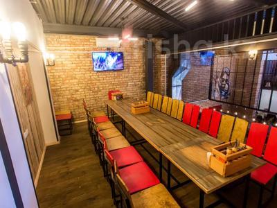 Действующее кафе-бар за 577.5 млн 〒 в Алматы, Бостандыкский р-н — фото 2
