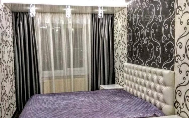 1-комнатная квартира, 40 м², 4/12 этаж по часам, Сарыарка 11 — Кенесары за 1 000 〒 в Нур-Султане (Астана), Сарыарка р-н