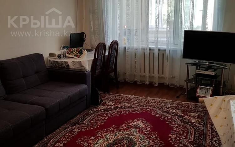 3-комнатная квартира, 75 м², 3/5 этаж, ул Байтурсынова 15 за 28 млн 〒 в Шымкенте, Аль-Фарабийский р-н