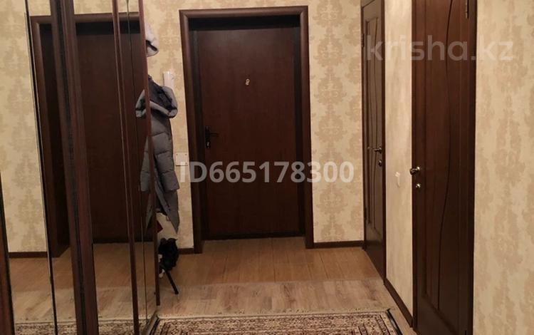 3-комнатная квартира, 120 м², 1/7 этаж, Молдагулова 50А за 42 млн 〒 в Актобе