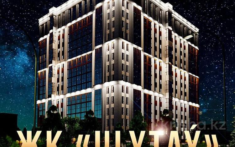 2-комнатная квартира, 64.3 м², проспект Шахтеров 46/1 за ~ 19.3 млн 〒 в Караганде