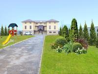 10-комнатный дом, 1000 м², 20 сот., Кажымукхана 51 за 170 млн 〒 в
