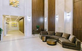 7-комнатная квартира, 262 м², 4/14 этаж, Кайыма Мухамедханова за 142 млн 〒 в Нур-Султане (Астана), Есильский р-н