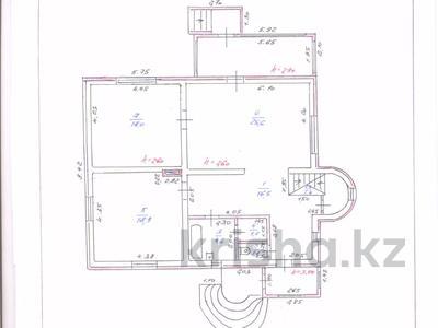 5-комнатный дом, 180 м², 13 сот., 6 мкр — Сары Арка за 12 млн 〒 в Рудном — фото 9