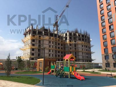 3-комнатная квартира, 92.9 м², 5/17 этаж, Варламова за 46.8 млн 〒 в Алматы, Алмалинский р-н