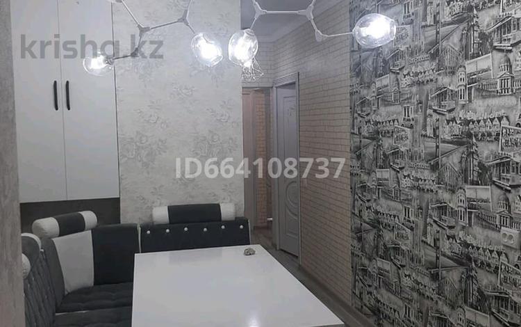 4-комнатная квартира, 80 м², 5/5 этаж, мкр Сайрам за 22.5 млн 〒 в Шымкенте, Енбекшинский р-н