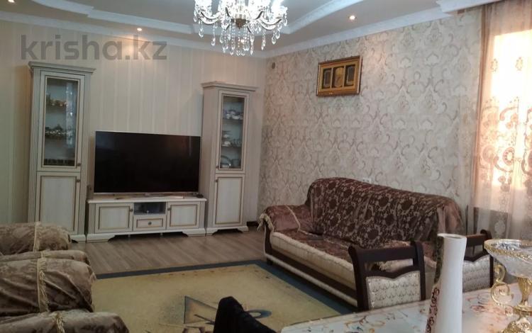 6-комнатный дом, 310 м², 7 сот., Некрасова за 90 млн 〒 в Алматы, Турксибский р-н