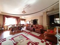7-комнатный дом, 395 м², 7 сот., мкр Нур Алатау, Жанар 3 за 160 млн 〒 в Алматы, Бостандыкский р-н