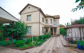 5-комнатный дом, 160 м², 6 сот., мкр Рахат, Мкр Рахат за 70 млн 〒 в Алматы, Наурызбайский р-н