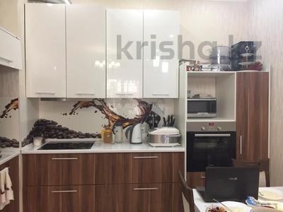 2-комнатная квартира, 60 м², 1/18 этаж, Брусиловского — Шакарима за 24 млн 〒 в Алматы, Алмалинский р-н — фото 5