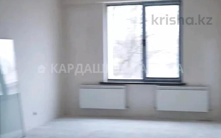 3-комнатная квартира, 146 м², 2/9 этаж, Митина — проспект Достык за 76.5 млн 〒 в Алматы, Медеуский р-н